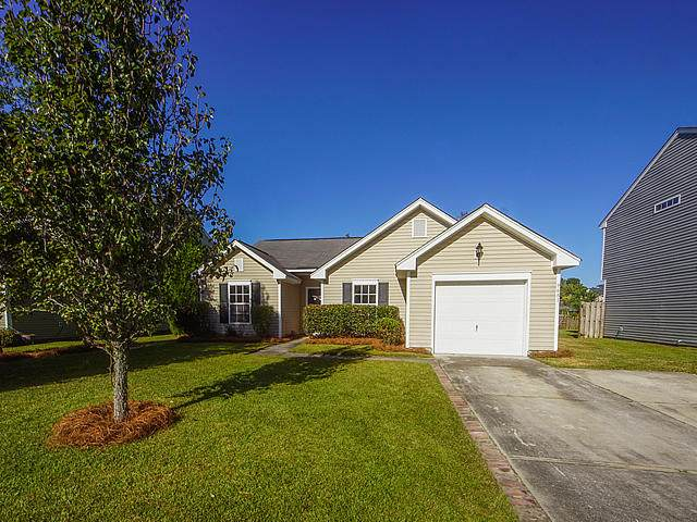 9681 Stockport Circle, Summerville, SC 29485 (#20032026) :: Realty ONE Group Coastal