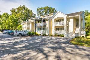 2311 Tall Sail Drive 1107  #G, Charleston, SC 29414 (#20032198) :: The Cassina Group