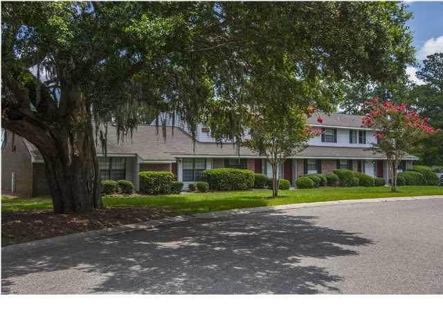 2362 Parsonage Road 14B, Charleston, SC 29414 (#20032778) :: Realty ONE Group Coastal