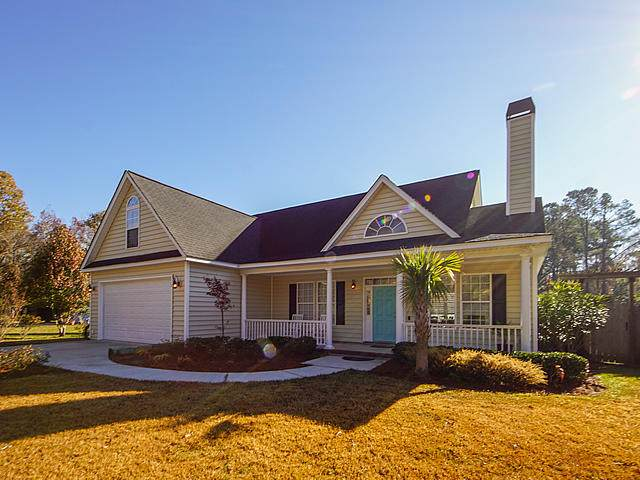 5222 Meghan Drive, Hollywood, SC 29449 (#20032909) :: Realty ONE Group Coastal