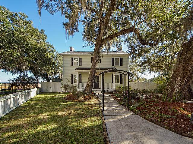 2109 Virginia Oak Court, Charleston, SC 29414 (#20033419) :: Realty ONE Group Coastal