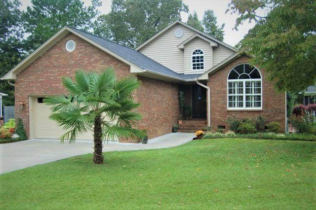 508 Oak Hill Drive, Manning, SC 29102 (#20034043) :: The Cassina Group