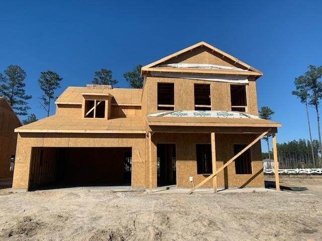 185 Lucca Drive, Summerville, SC 29486 (#21000659) :: The Cassina Group