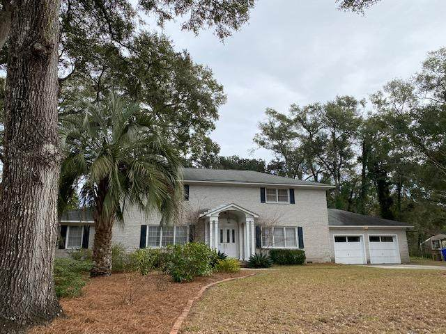 746 Willow Lake Road, Charleston, SC 29412 (#21001057) :: The Cassina Group