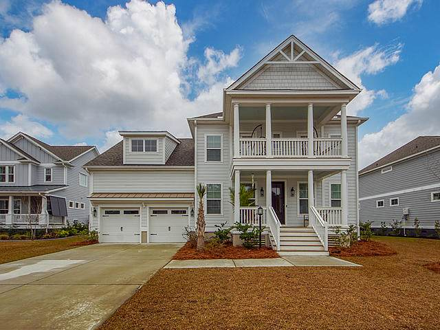 2859 Wagner Way, Mount Pleasant, SC 29466 (#21001114) :: The Cassina Group
