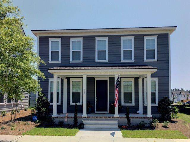 859 Carnes Crossing, Summerville, SC 29486 (#21001296) :: The Cassina Group