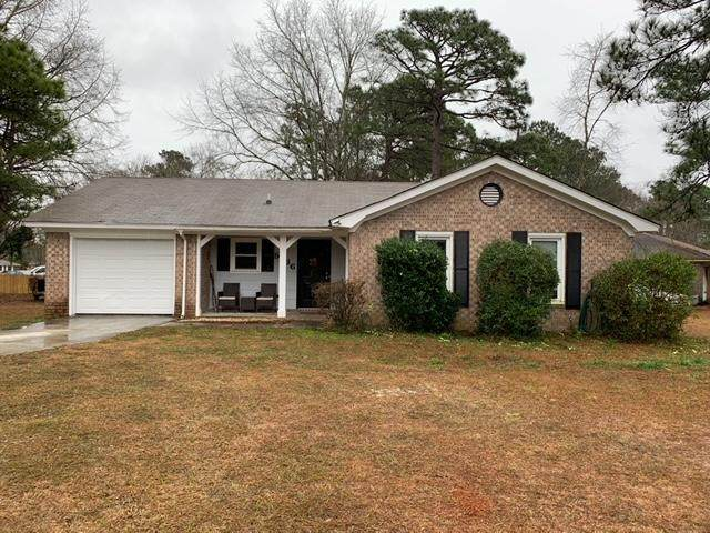 9786 Peatwood Drive, Ladson, SC 29456 (#21001900) :: Realty ONE Group Coastal