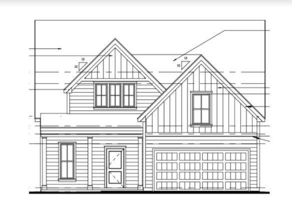 1543 Gemstone Drive Lot 12, Mount Pleasant, SC 29464 (#21002880) :: Flanagan Home Team