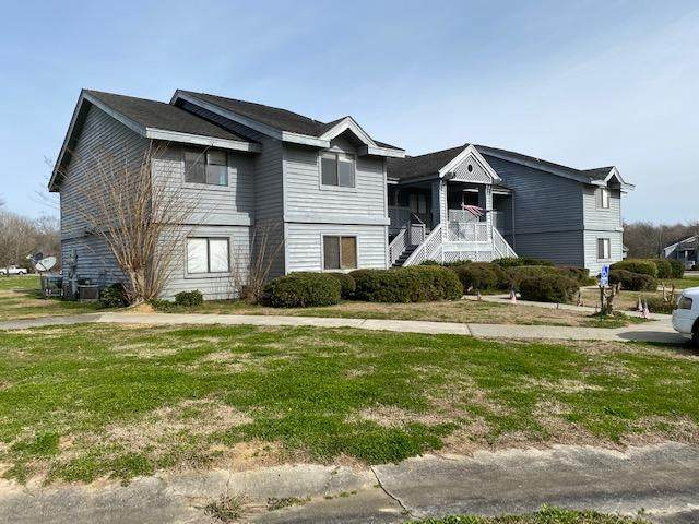 2605 Hidden Cove Drive, Moncks Corner, SC 29461 (#21002971) :: Realty ONE Group Coastal
