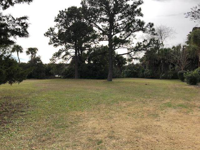 Lot A2 Seabrook Island, Seabrook Island, SC 29455 (#21003098) :: The Cassina Group