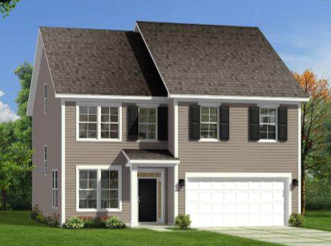 137 Caleb Court, Ladson, SC 29456 (#21003293) :: The Cassina Group