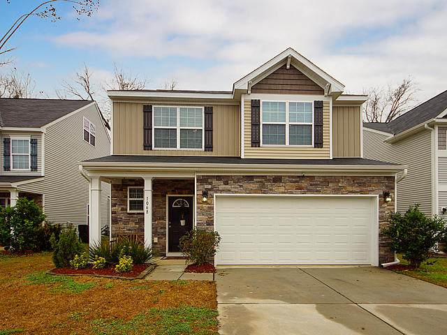 1068 Whitlow Boulevard, Summerville, SC 29483 (#21003897) :: Realty ONE Group Coastal