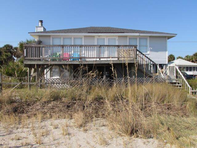 420 Palmetto Boulevard, Edisto Island, SC 29438 (#21004934) :: The Cassina Group