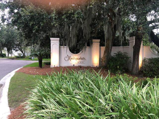 1856 Headquarters Plantation Drive, Johns Island, SC 29455 (#21005988) :: Realty ONE Group Coastal
