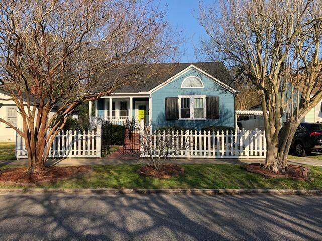 76 Darlington Avenue, Charleston, SC 29403 (#21005996) :: CHSagent, a Realty ONE team