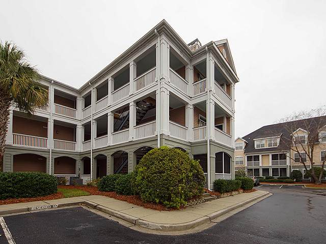 130 River Landing Drive #3120, Charleston, SC 29492 (#21007015) :: Realty ONE Group Coastal