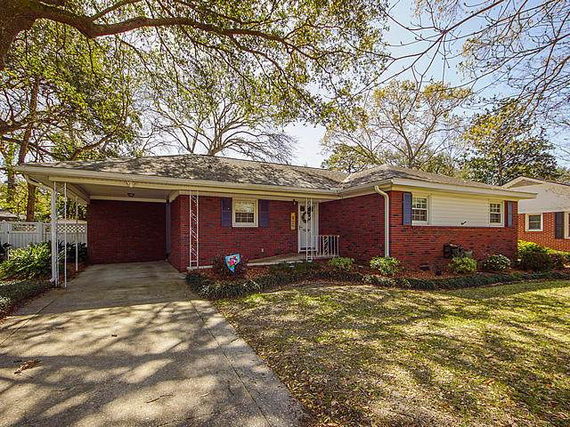 1529 Downing Street, Charleston, SC 29407 (#21007831) :: Realty ONE Group Coastal