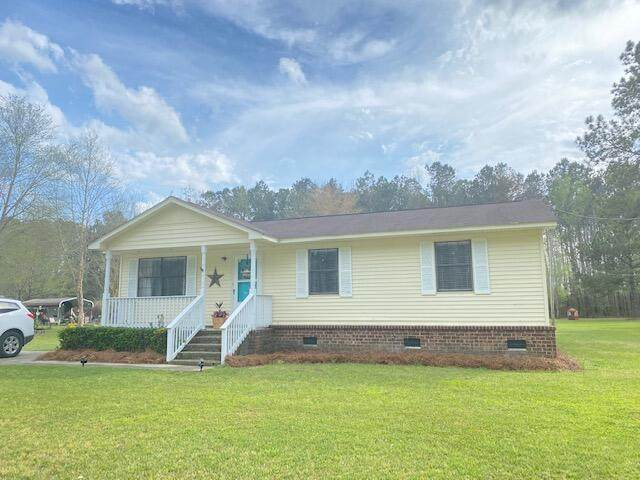 4057 Highway 78, Dorchester, SC 29437 (#21008217) :: Realty ONE Group Coastal
