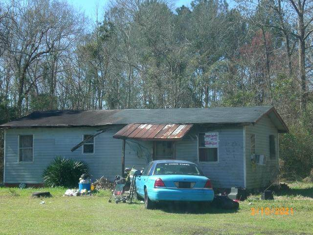 123 Shanell Drive, Bowman, SC 29018 (#21008487) :: Realty ONE Group Coastal