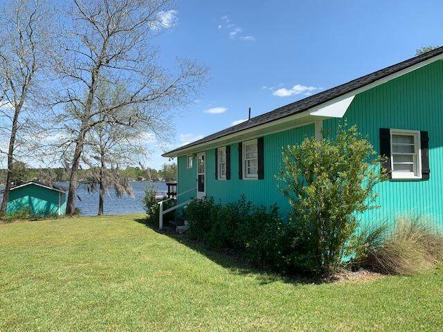 1159 Lakeview Drive, Manning, SC 29102 (#21008620) :: The Cassina Group