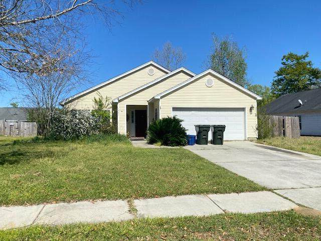 1321 Bishop Pine Drive, Ladson, SC 29456 (#21008826) :: The Cassina Group