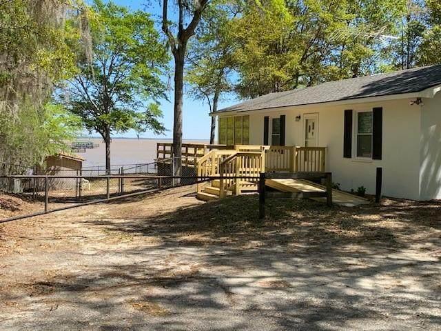 124 Lake Marion Lane, Vance, SC 29163 (#21008841) :: The Cassina Group