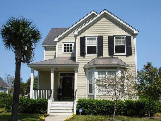 954 Crossing Street, Charleston, SC 29492 (#21009119) :: Realty ONE Group Coastal