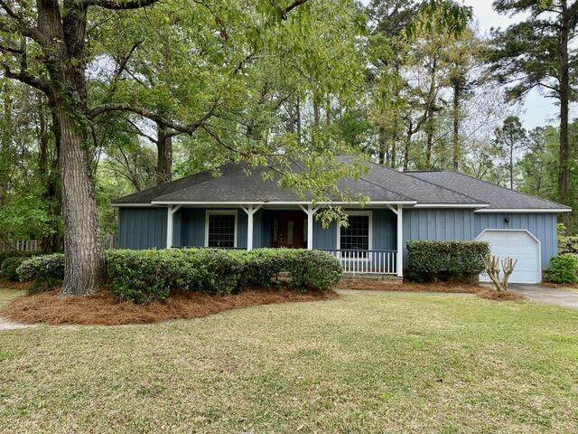 201 Summercourt Drive, Summerville, SC 29485 (#21009548) :: Flanagan Home Team