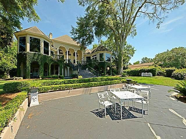 1323 S Edgewater Drive, Charleston, SC 29407 (#21009766) :: Realty ONE Group Coastal