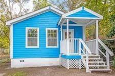 4930 Gaynor Avenue, North Charleston, SC 29405 (#21009826) :: The Cassina Group