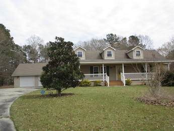 1023 Lesesne Drive, Manning, SC 29102 (#21010242) :: The Cassina Group