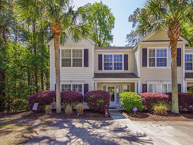1271 Island Club Drive A, Charleston, SC 29492 (#21010363) :: Flanagan Home Team