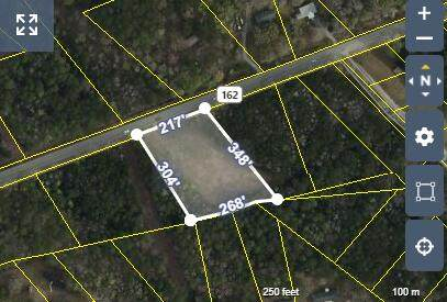 0 Hwy 162, Hollywood, SC 29449 (#21010509) :: The Cassina Group