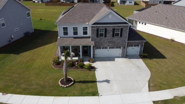 122 Nolin Road, Moncks Corner, SC 29461 (#21011639) :: The Cassina Group