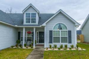 212 Seth Court, Goose Creek, SC 29445 (#21012157) :: Realty ONE Group Coastal