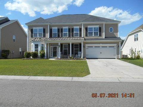518 Chaff Lane, Moncks Corner, SC 29461 (#21012365) :: Flanagan Home Team