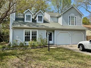 2091 Presidio Drive, Mount Pleasant, SC 29466 (#21012382) :: Flanagan Home Team