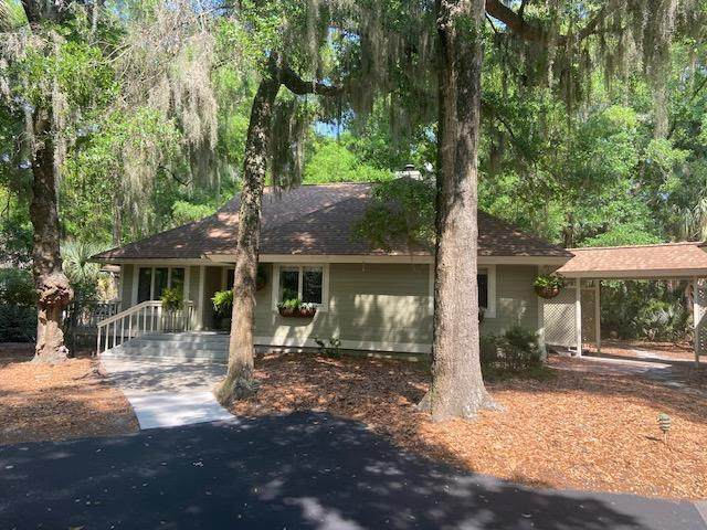 2908 Captain Sams Road, Seabrook Island, SC 29455 (#21012506) :: The Cassina Group