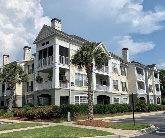 130 River Landing Drive #8203, Charleston, SC 29492 (#21012682) :: The Gregg Team