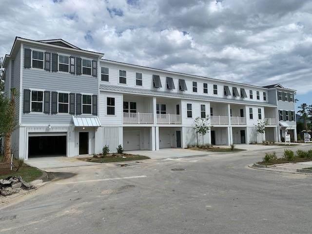 812 Kings Oak Court Unit #2, Charleston, SC 29492 (#21012697) :: The Cassina Group