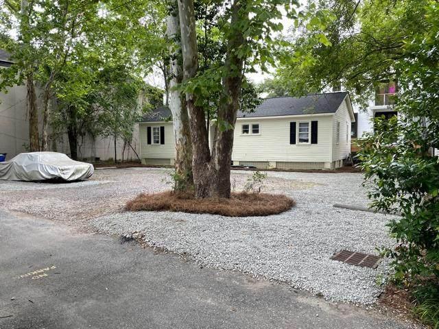 10 Oliver Court, Charleston, SC 29403 (#21012792) :: The Gregg Team