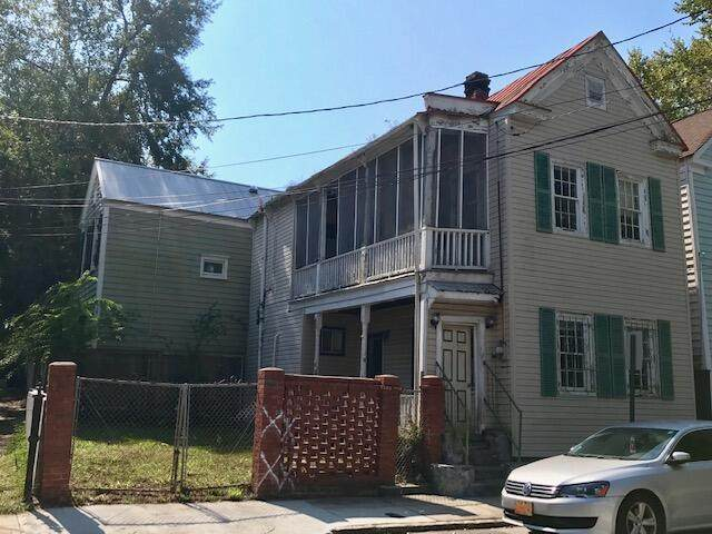 95 Bogard Street, Charleston, SC 29403 (#21012978) :: Realty ONE Group Coastal