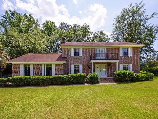 100 Pheasant Lane, Summerville, SC 29485 (#21014265) :: The Gregg Team