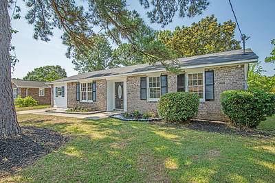 7725 Ovaldale Drive, North Charleston, SC 29418 (#21014657) :: The Gregg Team