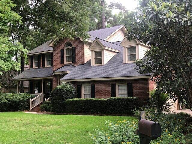 114 Brownfield Drive, Summerville, SC 29483 (#21015932) :: Realty ONE Group Coastal