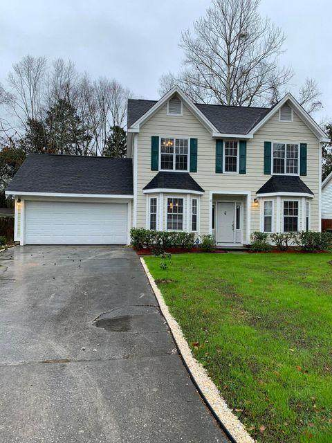 1395 Emerald Forest Parkway - Photo 1