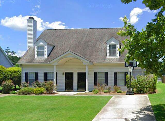 3391 Queensgate Way, Mount Pleasant, SC 29466 (#21015961) :: Realty ONE Group Coastal