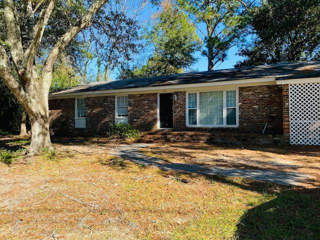 858 Darwin Street, Charleston, SC 29412 (#21016010) :: Realty ONE Group Coastal