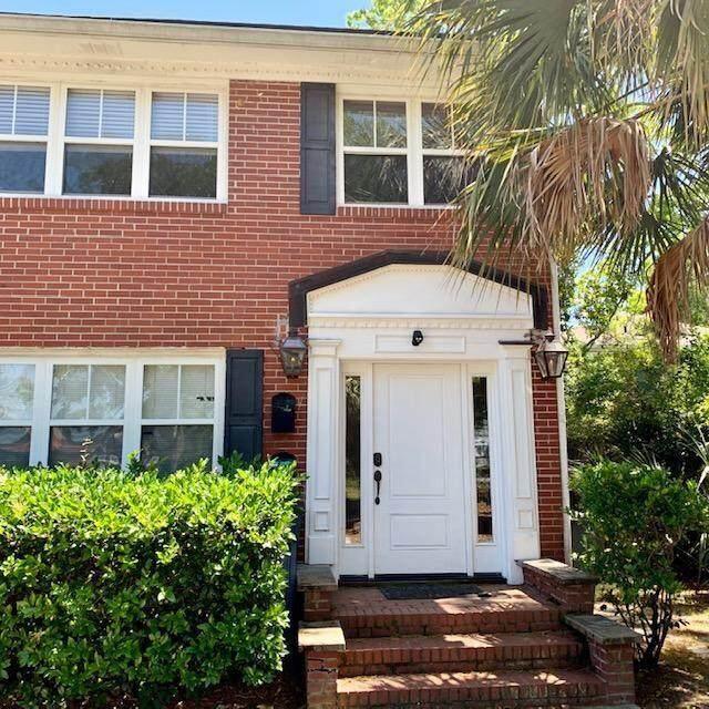 161 Margaret Street #10, Charleston, SC 29403 (#21016214) :: Realty ONE Group Coastal