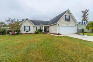 305 Truluck Drive, Charleston, SC 29414 (#21016236) :: Realty ONE Group Coastal